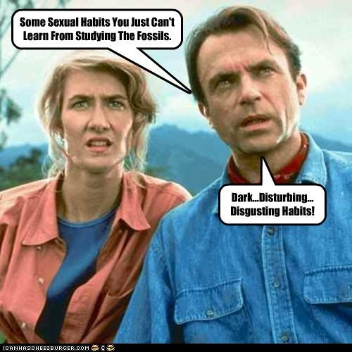 actor celeb funny jurassic park laura dern Movie sam neill - 4797006592