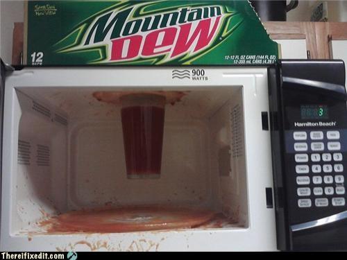 cooking kitchen kludge microwave weird wtf - 4798262272