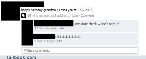 leap year grandma rip - 4799026944