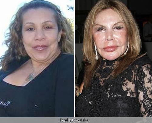 Arnold Schwarzenegger,elsa patton,mildred patty baena,real housewives,scandal