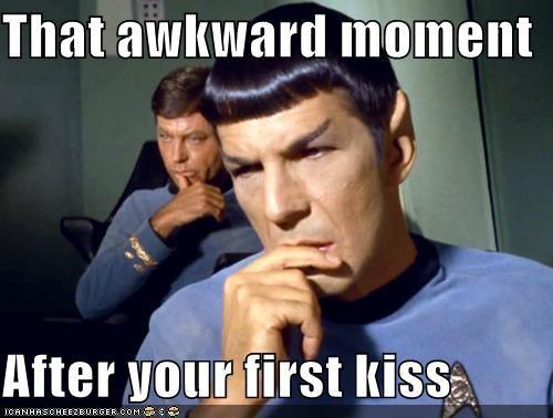 actor,celeb,DeForest Kelley,funny,Leonard Nimoy,sci fi,Star Trek