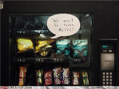 chips vending machine - 4800809216