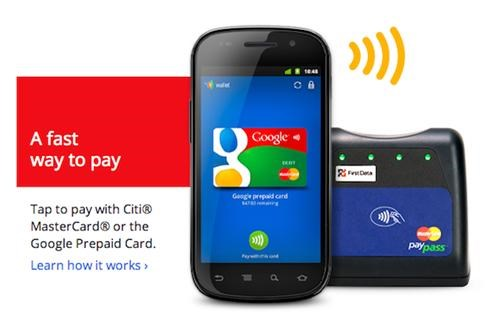 apps google google offers google wallet NFC payments Tech - 4801863424