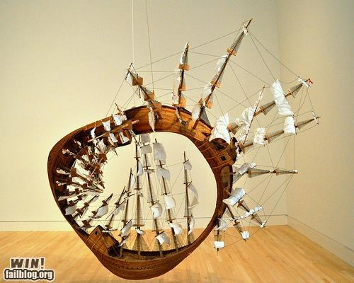 art,neat,ships