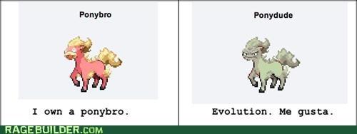 bro Pokémon pokemon fusion Rage Comics - 4802327808