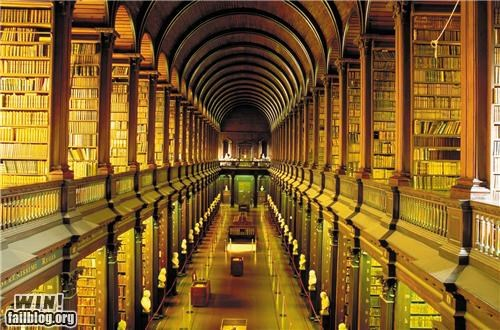 awesome books buildings design library - 4802507520