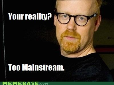 facts,jamie,Memes,mythbusters,reality,television