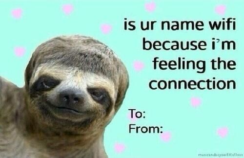 e cards cheezcake funny Valentines day - 4804101