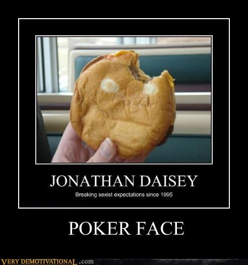 burger food hilarious meme poker face - 4804537600