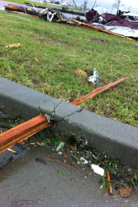 Damn Nature U Scary Joplin Tornado Midwest Storms - 4805144064