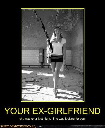 dangerous gun Terrifying - 4806336000