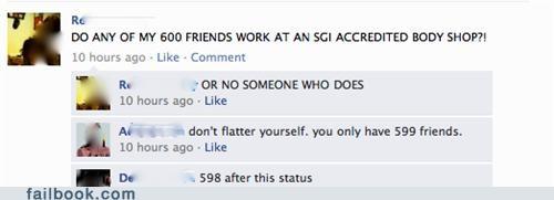 defriended friends list friends failbook g rated