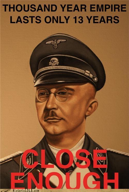 art funny meme nazi portrait - 4809343744