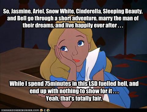alice in wonderland,animation,disney,funny,Hall of Fame,Movie