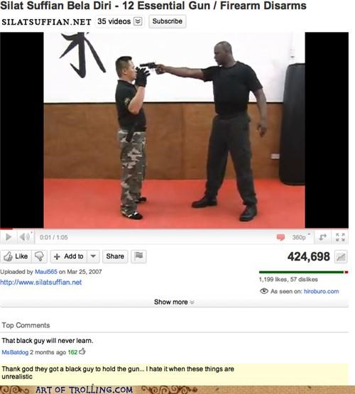 lol racism self defense youtube - 4813521664