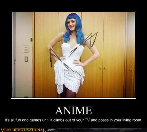 anime,costume,katy perry,Terrifying,wtf