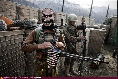 mask,military,scary,wtf,zombie