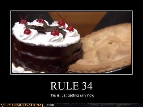 cake rule 34
