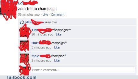 campaign champagne champaign spelling Champion - 4817761280
