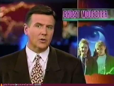 creepy ghost molester news wtf - 4818084864
