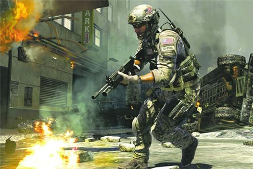 activision call of duty elite call of duty modern warfare 3 Modern Warfare 3 subscription video games - 4818326528
