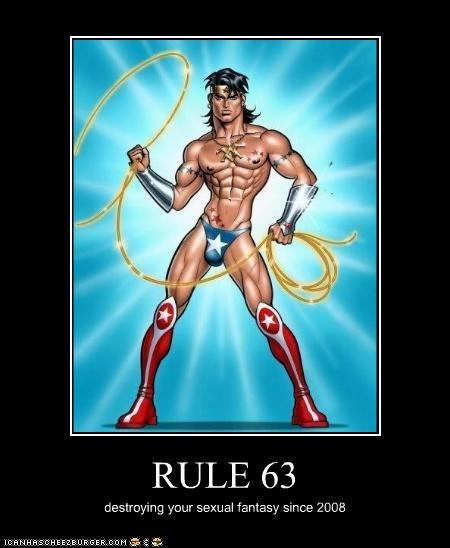 boys DC girls Super-Lols superman wonder man wonder woman - 4818633216