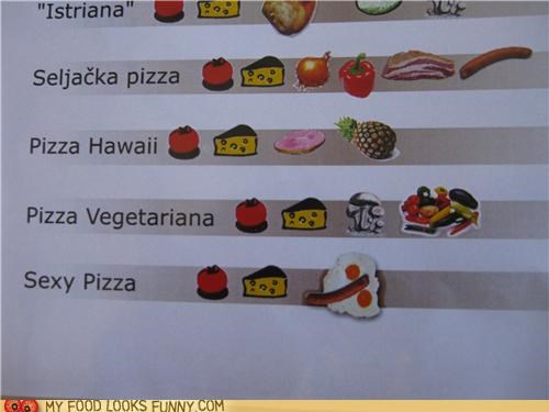 Croatia,eggs,pizza,sausage,sexy,suggestive
