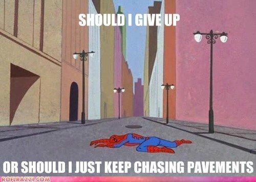 animation funny meme Spider-Man - 4818875648