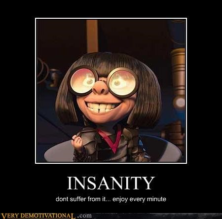 incredibles,insanity,Pure Awesome