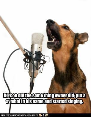 human imitating keha Music musician owner pop music singing symbol - 4820209408