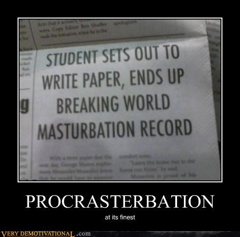 hilarious procrastination self love student - 4820753152