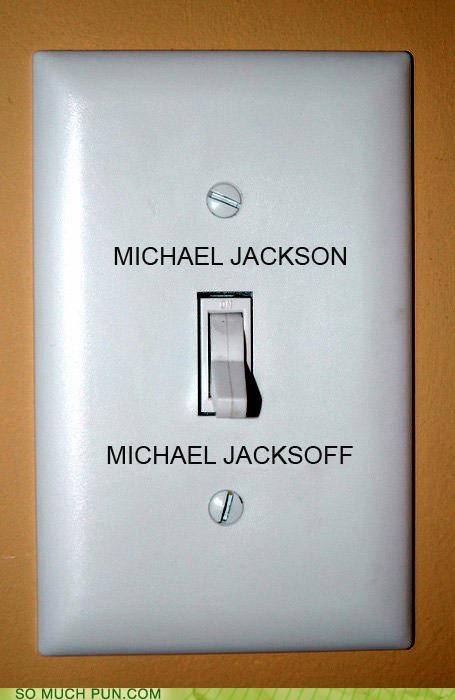 awful Awkward do not want innuendo jack light switch michael jackson off on opposite - 4821581824