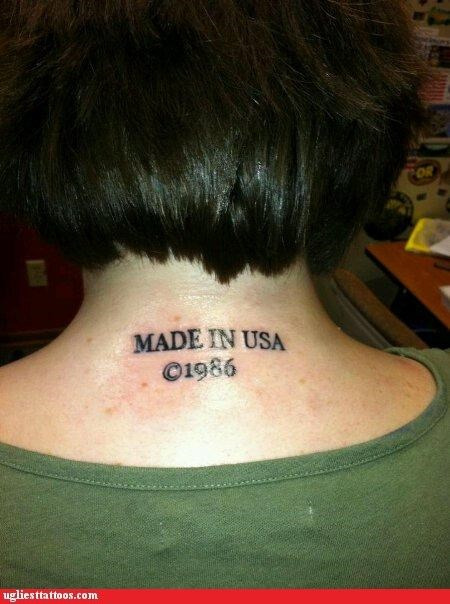 copyright tattoos funny 1986 - 4821837312