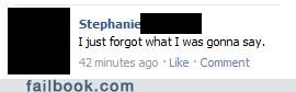 facepalm status unnecessary