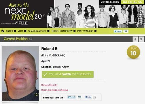 next,Next Model 2011,Roland B