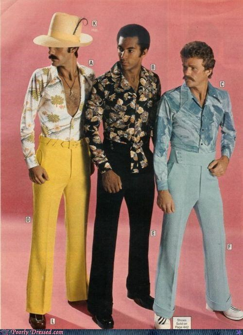 70s leisure suits vintage - 4822987520