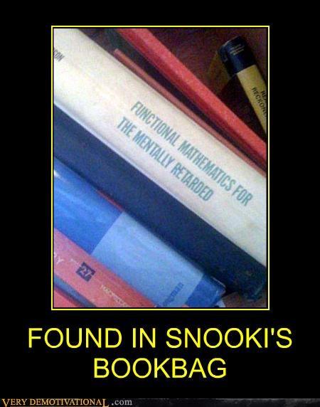idiots jersey shore math snooki wtf - 4823405056