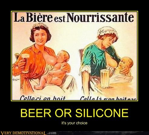 baby beer breastfeeding hilarious Sad - 4823424000