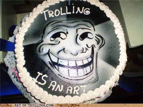 a art cake girlfriend IRL trolling - 4824459008