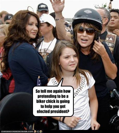 political pictures Sarah Palin - 4825346816