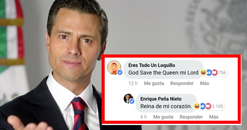 facebook enrique