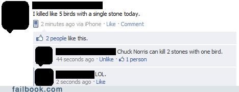 chuck norris idioms lol - 4826194688