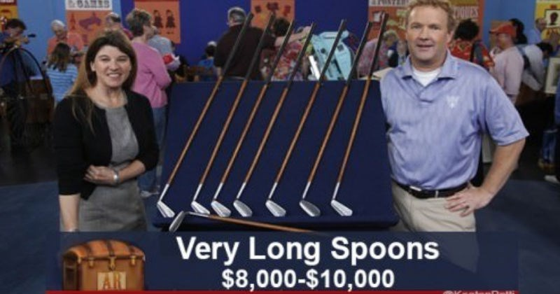 bizarre Memes TV antiques roadshow caption antique funny weird - 4826629