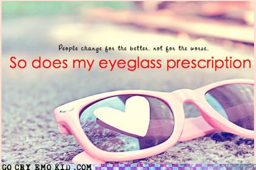 glasses heart hipsterlulz prescription - 4826827776