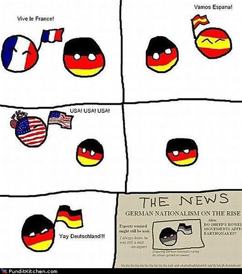 Germany nationalism political pictures world war II - 4826859264