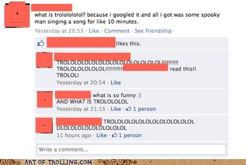 facebook Rick Rolled russian rick roll trololol - 4827272960