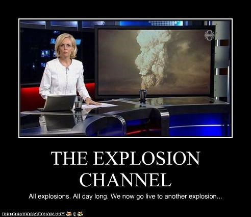 explosions,news,political pictures
