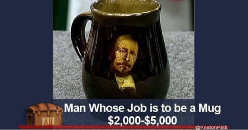 Memes antiques roadshow antique funny weird win - 4828933