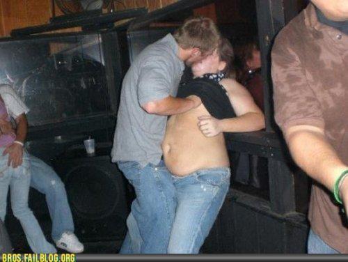 bro dancing guid Photo - 4829349888