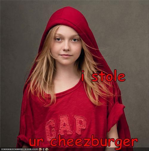 Cheezburger Image 4830892544